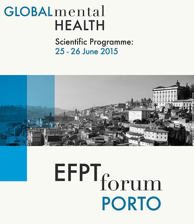 Integrating mental health into primary health care across Europe Social Breakthroughs Symposium Friday, 26th june BMAG Porto