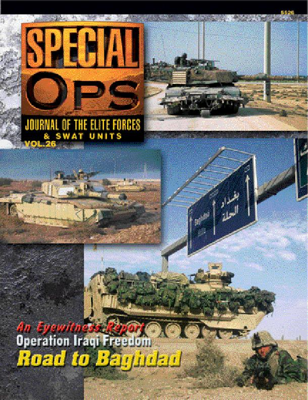 #27 5528 Special Ops #28 5529 Special Ops #29 5530 Special