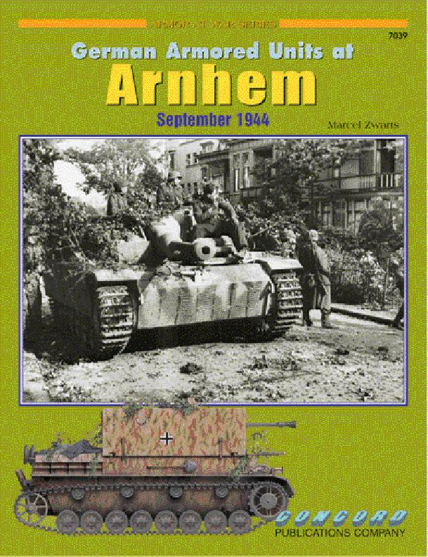 Panzer-Division 1935-1945: