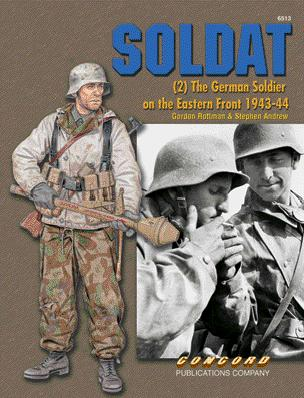 Soldiers on the Eastern Front 1943-44 6514