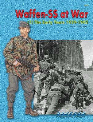 6515 Waffen SS at War: (2) The Late Years