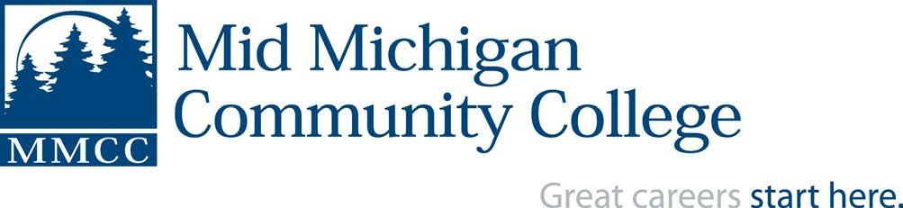 Associate Degree in Nursing 2017-2018 Dear Prospective Nursing Student: We are pleased you are interested in the Nursing Program at Mid Michigan Community College.