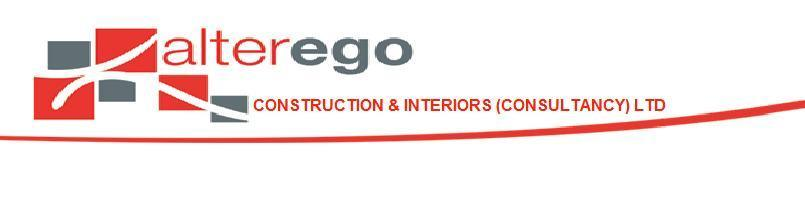 ALTEREGO CONSTRUCTION AND INTERIORS