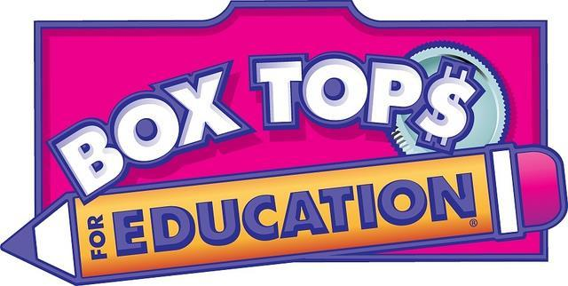 Box Tops Contest!