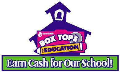 When submitting your Box Tops, please make sure they re not