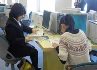 New Graduates Support Hello Work established to provide job-placement support in all the prefectures in Japan!