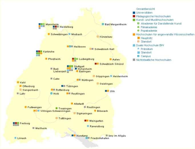 Sciences, Research and Development Clusters 2 3