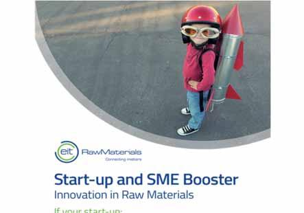 3 Business Creation & Support Start Up & Innovation Booster SME Growth Booster Kick Start Funding Directed towards entrepreneurs, idea holders or established
