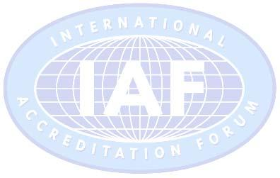 IAF Guidance Document IAF Guidance on the Application of ISO/IEC Guide 61:1996 General Requirements