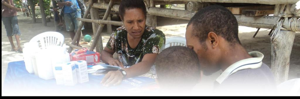 Health ADRA Papua New Guinea has been implementing health programs for more than 15 years through a coordinated effort stemming from a program strategic plan to