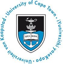 UNIVERSITY OF CAPE TOWN & THE WESTERN CAPE GOVERNMENT CHAIR AND HEAD : DIVISION OF NURSING AND MIDWIFERY DEPARTMENT OF HEALTH AND REHABILITATION SCIENCES FACULTY OF HEALTH SCIENCES INFORMATION SHEET