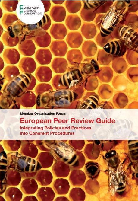 SERVICES Peer Review services for third parties Professional services to support competitive calls for proposals Modular approach: o From external expert evaluation of proposals only to end-to-end