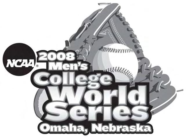 NCAA Men s College World Series Records 1947-2007 The History of the Men s College World Series, Including Single-Game, Series, Career Records, Championships Game and Championship Series Records,