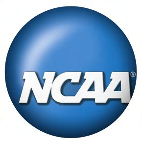 The NCAA salutes the more than 380,000 student-athletes