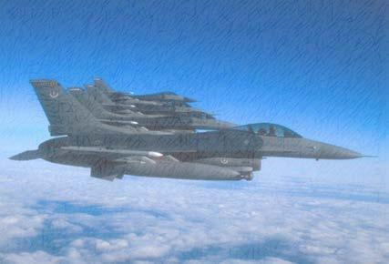 Attack: F-16, F-35 MISSION CAPABILITIES Special
