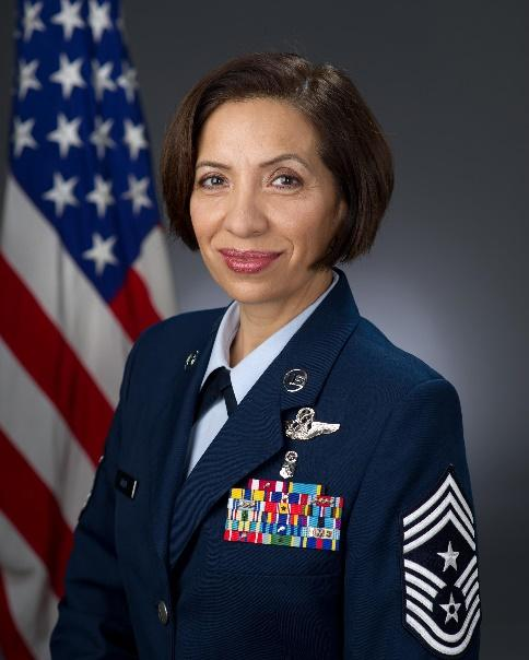 LEADERSHIP Highest-level enlisted leader in the Air Force Reserve and principal advisor to the commander on all matters concerning the health, morale, and welfare of more