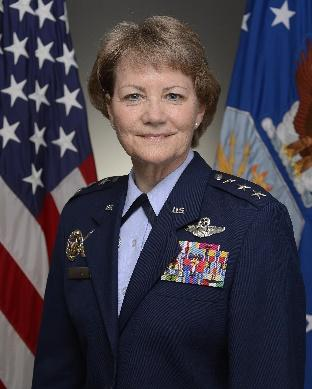 ORGANIZATIONAL RELATIONSHIPS HQ USAF/RE AFRC Chief, Air