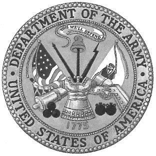 "---Profile of the Army 9 SECTION III THE DEPARTMENT OF THE ARMY PURPOSE AND COMPOSITION OF THE ARMY ""It is the intent of Congress to provide an Army that is capable, in conjunction with the other"