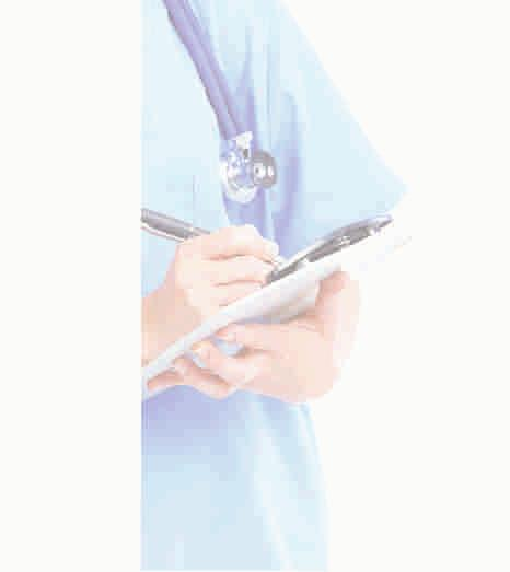 Nursing Professionals Welcome to our Nursing Catalogue for.
