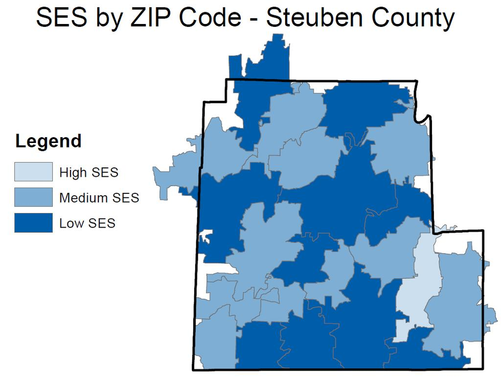 About Steuben County More than 16,000 residents 16.6 percent of Steuben County s population live below the federal poverty level according to U.S. Census statistics.