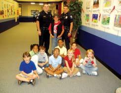 Overview The Spring Independent School District Police Department combines state-of-the-art technology with good, old-fashioned people power to enhance security throughout the district 24 hours a