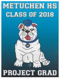 You ve Been Dawg d Fundraiser MHS Project Graduation 2018 For 18 years, the MHS graduating seniors have been provided with a drug and alcohol free, fun filled, memorable postgraduation celebration.