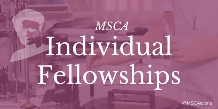 Individual Fellowships (IF) Trans-national fellowships Focus on career development of