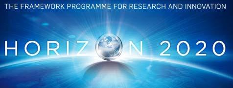 Joint Doctorates Horizon 2020 (2014 2020) As of 2014 Joint Doctoral Programmes