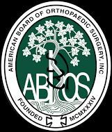 AMERICAN BOARD OF ORTHOPAEDIC SURGERY, INC.