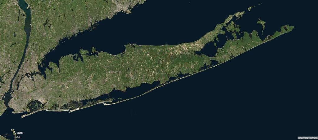 The Plan comes during a period of significant investment on Long Island.