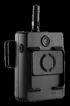 Product Feature: Body-Worn Cameras: Video Discussion Goes Beyond the Camera By Scott Harris, Freelance Writer If any piece of equipment symbolizes the modern world of law enforcement, it could well