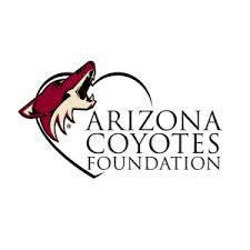 Page 7 Arizona Coyotes Foundation Application Guidelines Available: June 1, 2016 Close Date: July 29, 2016 at 5:00PM Introduction The Arizona Coyotes Foundation mission is to enhance the quality of