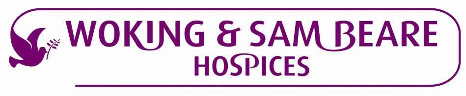 JOB DESCRIPTION Job Title: Responsible To: Location: Hours of Work: Department: Accountable To: Director of Nursing Chief Executive Woking and Sam Beare Hospices 37.
