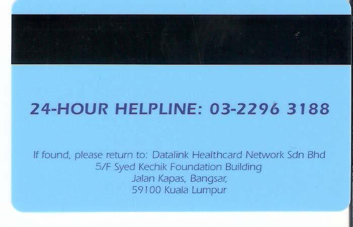 Assistance Network (M) Sdn Bhd.