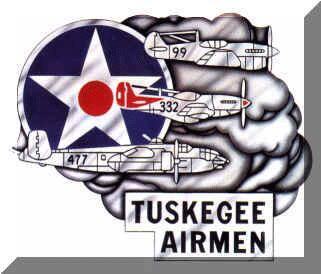 squadron the Tuskegee Airmen The pilots made numerous