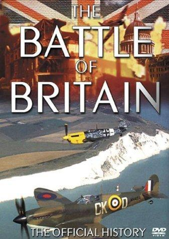 1. THE BATTLE OF BRITAIN In the summer of 1940 Germany launched an air attack on England The goal was to bomb England
