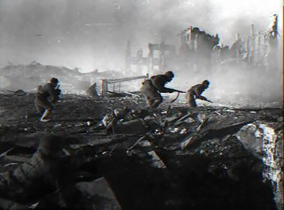 THE EASTERN FRONT & MEDITERRANEAN Battle of Stalingrad was a huge Allied victory Hitler wanted to wipe out Stalingrad a major industrial center In the summer of 1942, the Germans