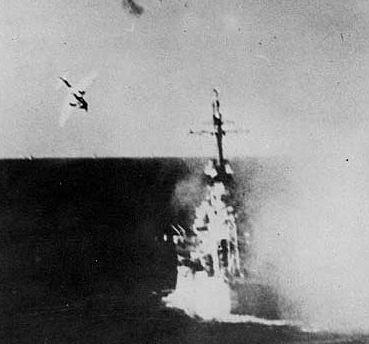 Battle of Leyte Gulf Japanese planned to halt Allied advance Destroy the U.S.
