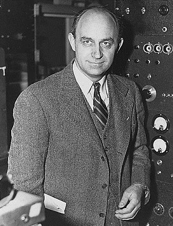 The Manhattan Project 1942: Work on the bomb began More than 600,000 Americans were involved in the project Physicist Enrico Fermi and a group of scientists successfully achieved a controlled nuclear