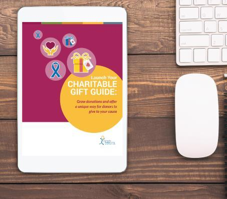 Charitable Gift Guide Guide Launch a Charitable Holiday Gift