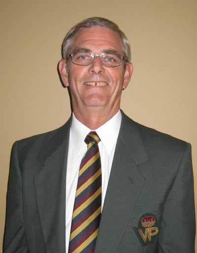 PPCLI Association President s Report 2011 would like to begin by thanking our Past- I President, Bert Scott for his leadership and stewardship during his four years as our President and for his