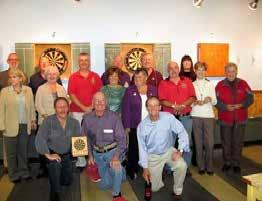 Atlantic Branch Our year officially started with the Branch Annual Meeting on 09 October 2011, with a Meet and Greet at the Truro Legion where all members had an outstanding time renewing old