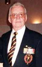 PPCLI WO s & Snr NCO s Club (Retired) As many of you know by now, Edward Hansen, has passed on.