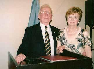 Edward HANSEN 04 Sept 1928 29 Jan 2012 by PPCLI WO s & Snr NCO s Club It is with great sadness and enduring love that we announce the passing of Ed Hansen on January 29, 2012 at the age of 83.