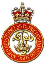 PRINCESS PATRICIA S CANADIAN LIGHT INFANTRY BENEVOLENT FUND APPLICATION SN SURNAME INITS ADDRESS CITY PROVINCE POSTAL CODE PHONE (res) (work) (mobile) E-MAIL
