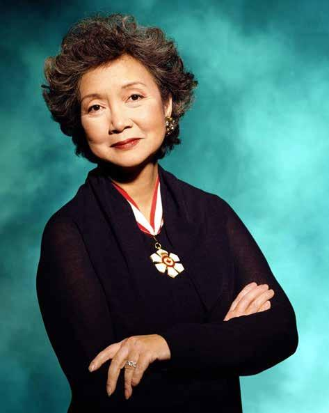 MESSAGE FROM THE COLONEL-IN-CHIEF Colonel-in-Chief Adrienne Clarkson, PC, CC, CMM, COM, CD My Dear Patricias, in January 2012, I had the privelage of visiting the Regiment in Afghanistan.