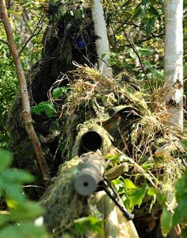 2011 Canadian International Sniper Concentration and US Army International Sniper Competition by Sergeant Purc, Unit Master Sniper, 2 PPCLI Each year CFB Gagetown hosts the Canadian International