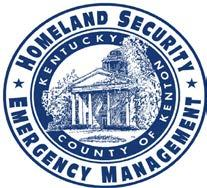 KENTON COUNTY, KENTUCKY EMERGENCY OPERATIONS PLAN LAW ENFORCEMENT AND SECURITY ESF-13 Coordinates and organizes law enforcement and security resources in preparing for, responding to and recovering