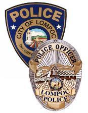Lompoc Police Department Explorer Post #700 APPPPLIICATIION FOR MEMBERSSHIIPP Print legibly all information required and answer all questions as completely and truthfully as possible.