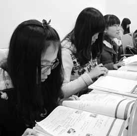 General Course of King Sejong Institute Intensive Course of King Sejong Institute Level 1 Level 2 Level 3